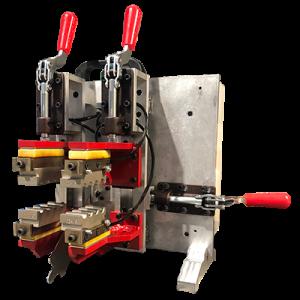 NorMec Portable Press