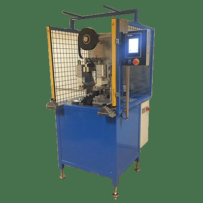 NorMec PE-Press 601-04-200