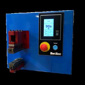 NorMec Splicing Press 310-00-120