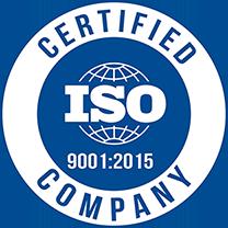 NorMec ISO 9001:2015